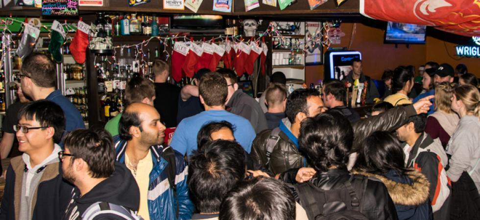 2016 GPSS December Social